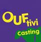Logo OUFtivi Casting