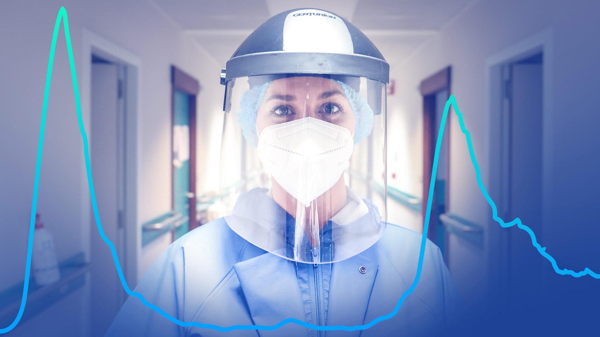 D'une « légère grippe » au « pays le plus touché » : les déclarations, les mesures… et puis les chiffres - RTBF