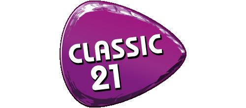 Logo Classic 21