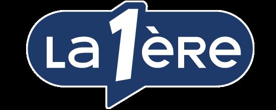 Logo La Première