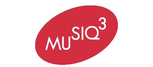 Logo Musiq'3